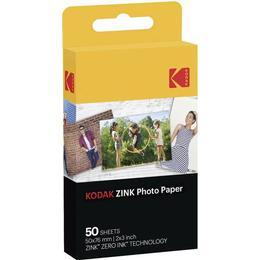 Kodak Zink Photo Paper 50 pack