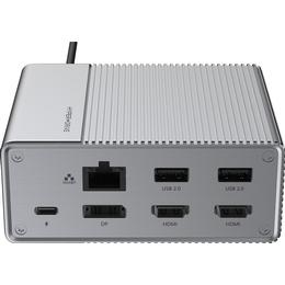HyperDrive GEN2 12-in-1 USB-C Hub