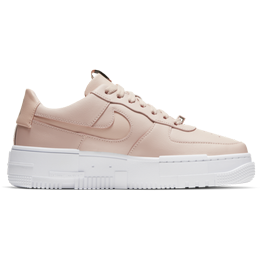 Nike Air Force 1 Pixel W - Particle Beige/Black/White/Particle Beige