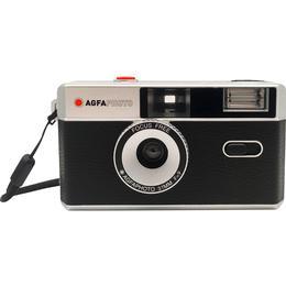 Agfa Reusable Photo Camera 35mm