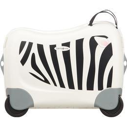 Samsonite Dream Rider Spinner Zebra Zeno 50cm