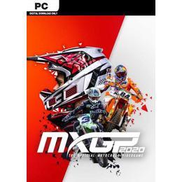 MXGP 2020: The Official Motocross Videogame