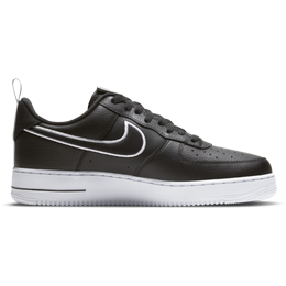 Nike Air Force 1 M - Black/White/Black