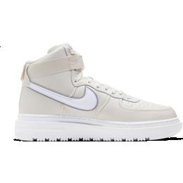 Nike Air Force 1 High GTX M - Phantom/Metallic Silver/White