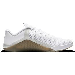 Nike Metcon 6 M - White/Gum Dark Brown/Grey Fog/Black