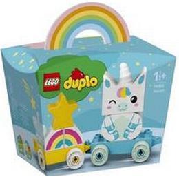 Lego Duplo Unicorn 10953