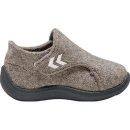 Hummel Infant Wool Slipper - Beige