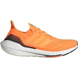 Adidas UltraBOOST 21 M - Screaming Orange/Ftwr White/Blue Oxide