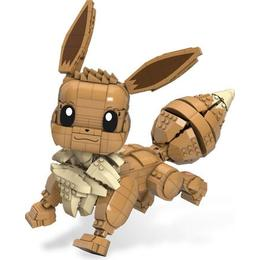 Mega Construx Pokemon Jumbo Eevee