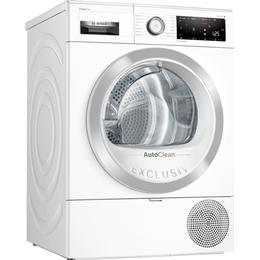 Bosch WTX8HKP9SN Hvid