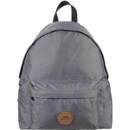 Trespass Aabner 18L Casual Backpack - Grey