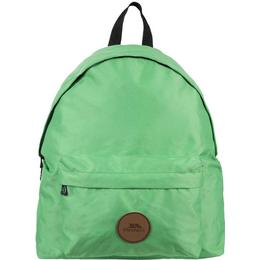 Trespass Aabner 18L Casual Backpack - Green