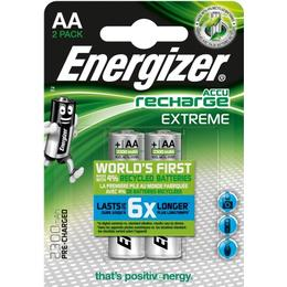 Energizer Accu Recharge Extreme 2xAA