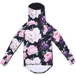 Eivy Icecold Gaiter Top Women - Rose Garden