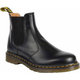 Dr Martens 2976 Smooth Leather - Black Smooth