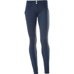 Freddy WR.UP Regular Waist Trouser - Emana Navy Blue