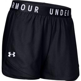 Under Armour Play Up 3.0 Shorts Women - Black