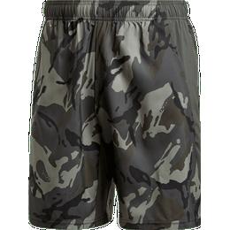 Nike Designed to Move Primeblue Shorts Men - Legacy Green/Legend Earth/Black