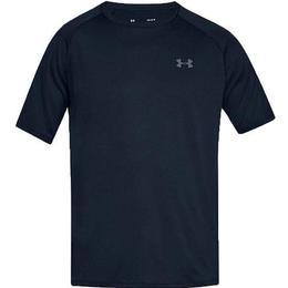Under Armour Tech 2.0 Short Sleeve T-shirt Men - Navy
