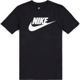 Nike Futura T-shirt Men - Black