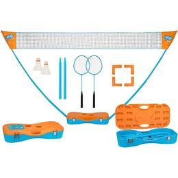 Get & Go Instant Badminton Game Set