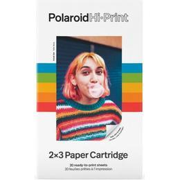 Polaroid Hi-Print 2x3 Paper 20 sheets