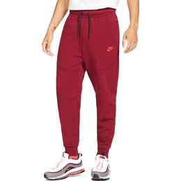 Nike Tech Fleece Joggers Men - Team Red/University Red