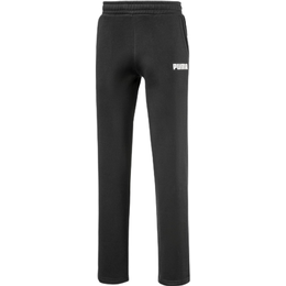 Puma Essentials Fleece Sweatpants Men - Cotton Black