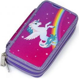 Jeva Rainbow Pegasus Twozip