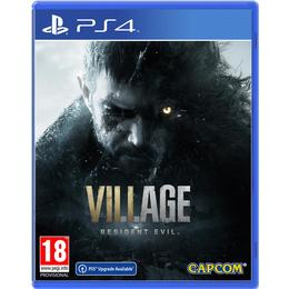 Resident Evil: Village - Collector's Edition