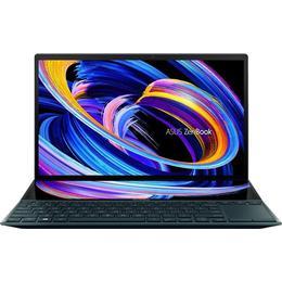 ASUS ZenBook Duo 14 UX482EG-PURE13