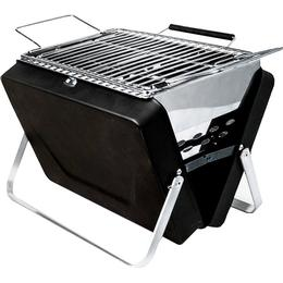 MikaMax BBQ Briefcase Grill