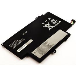 MicroBattery MBXLE-BA0025 3100mAh Compatible