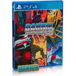Darius Cozmic Collection - Arcade Edition