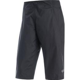 Gore C5 Gore-Tex Paclite Trail Shorts Men - Black