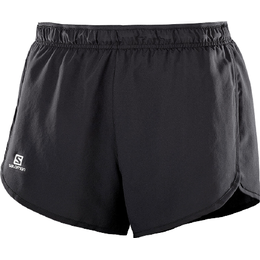 Salomon Agile Short Women - Black