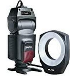 Godox ML150 Macro Ring Flash