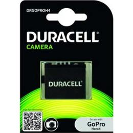 Duracell DRGOPROH4 Compatible