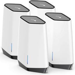 Netgear Orbi Pro WiFi 6 AX6000 (4-Pack)