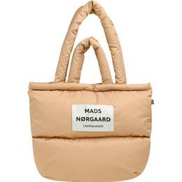 Mads Nørgaard Duvet Dream Pillow Bag - Warm Beige