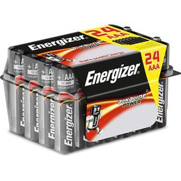Energizer Alkaline Power AAA LR03 Compatible 24-pack