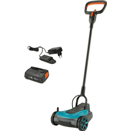 Gardena HandyMower 22/18V P4A Ready-To-Use Set Batteri