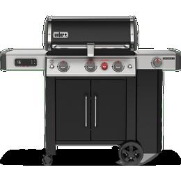 Weber Genesis II EX-335 GBS
