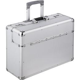 tectake Pilot Case 55cm