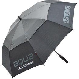 Big Max Aqua Umbrella Charcoal/Black
