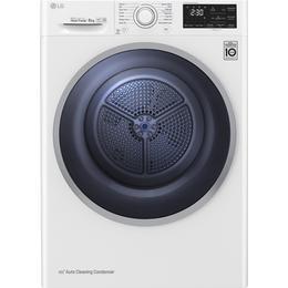 LG FDRC308N1W9 Hvid