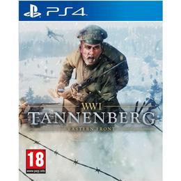WWI Tannenberg: Eastern Front