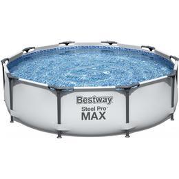 Bestway Steel Pro Max Pool Ø3.05x0,76m
