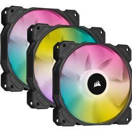 Corsair iCUE SP120 RGB Elite Three Pack