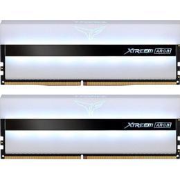 Team Group T-Force Xtreem ARGB White DDR4 4000MHz 2x8GB (TF13D416G4000HC18JDC01)